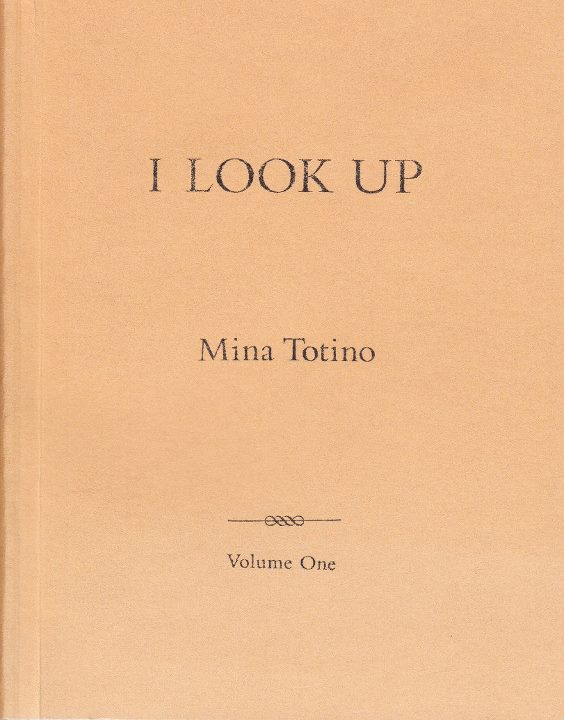 I Look Up, Volume One, 1997 to 2000